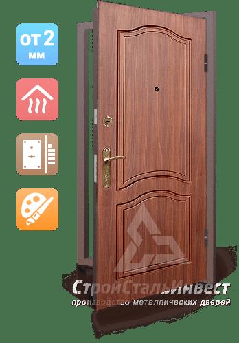 стальные двери недорого г фрязино