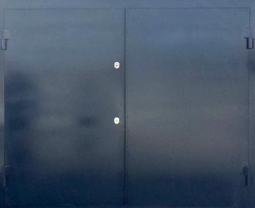 Железные входные двери для гаража купить гараж ул калинина