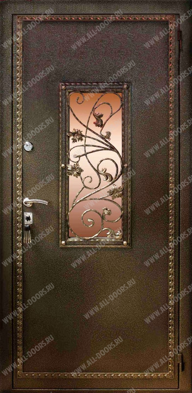 металлические двери красное село