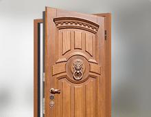 входная дверь павловский посад