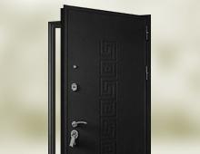 металлические двери с завода г клин