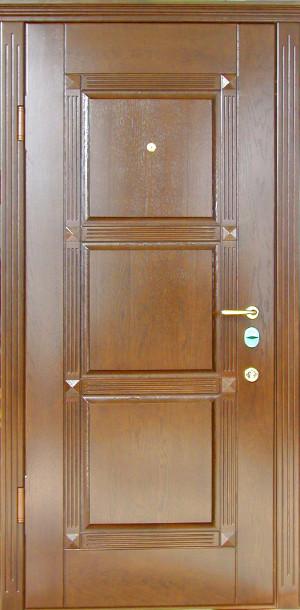 дорогие металлические двери москва